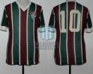 Fluminense - 1977 - Home - Malharia Doria - R. Rivelino